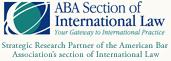American Bar Association strategic partner logo