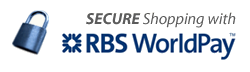 Secure shopping with RBS WorldPay