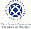 The Official Research Partner of the International Bar Association
